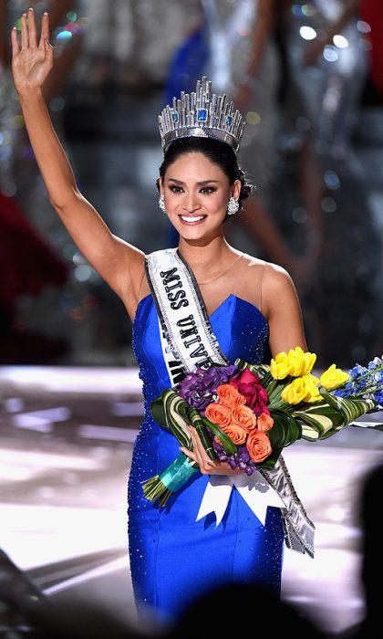 Miss Universo 2015 Pia Alonzo