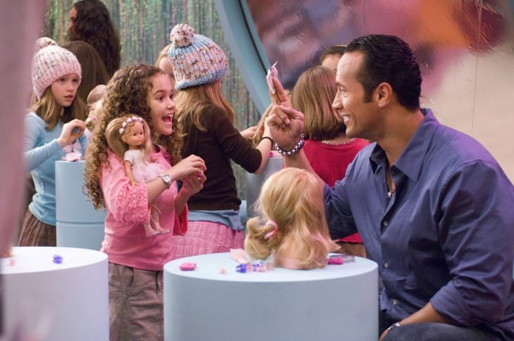 Razones lazo entre padre e hija es fuerte (3)