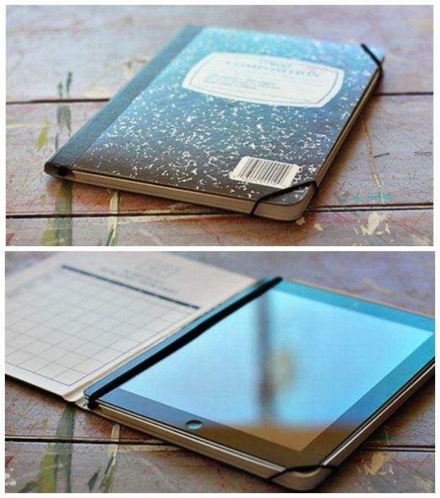 Regalos que puedes hacer por ti misma, funda para tablet