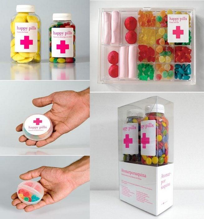 Regalo de dulces que puedes hacer tu misma