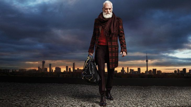 Santa Claus fashion Yorkdale