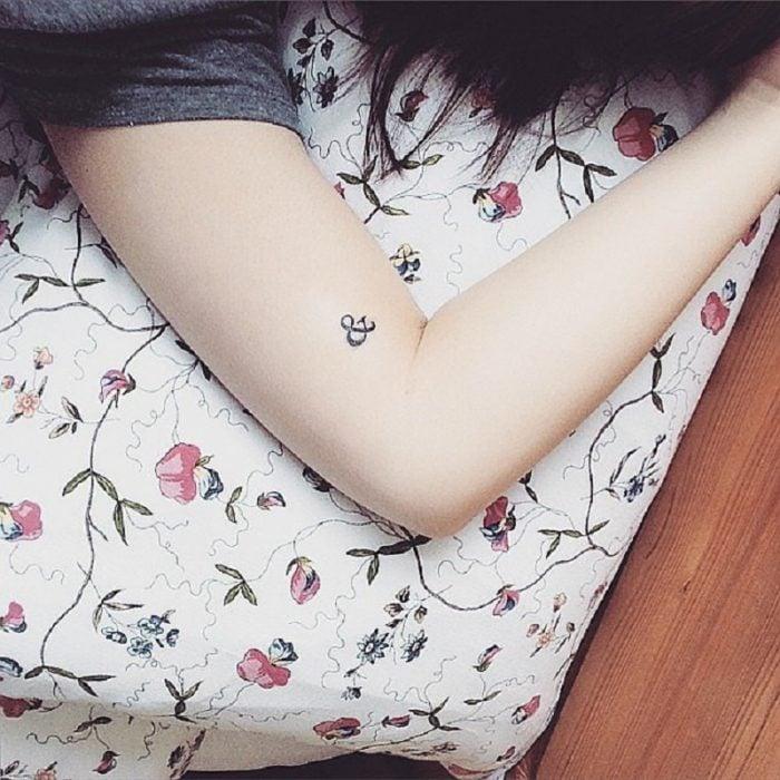 Tatuajes miniatura Et