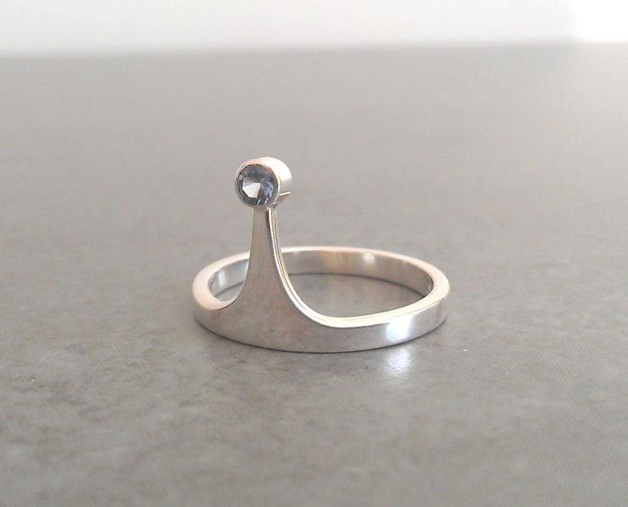 anillo de compromiso de la princesa de hora de aventura