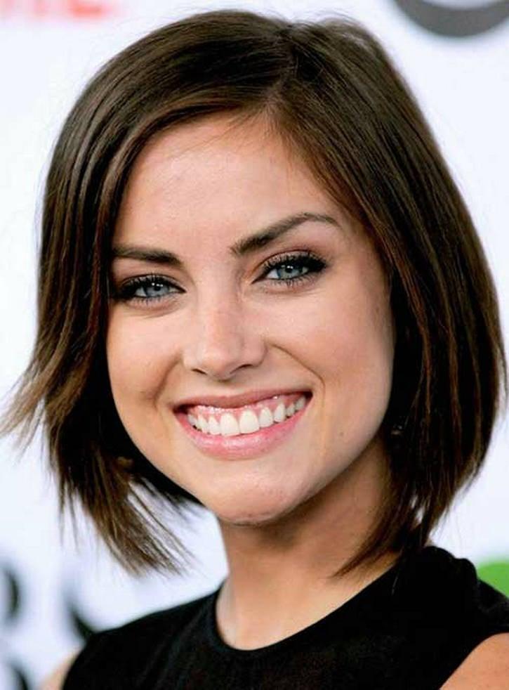Cortes de cabello para mujeres según su tipo de rostro