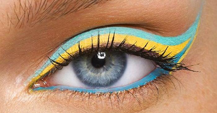 20 Maneras distintas de delinear los ojos que todas las mujeres deberíamos conocer