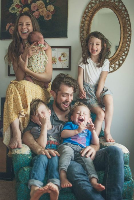 familia grante