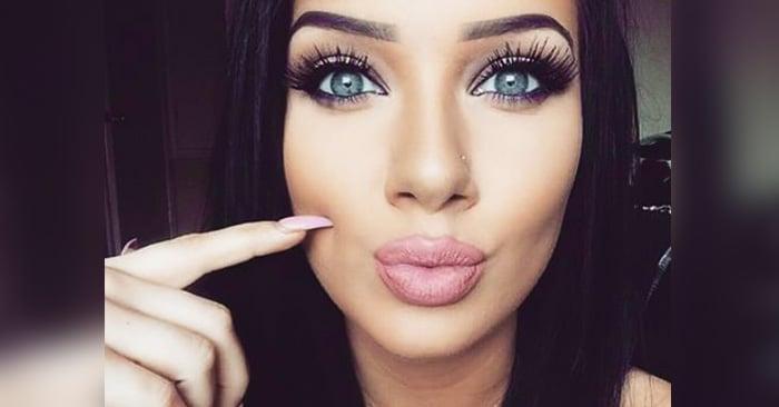 23 experiencias eufóricas que sientes al ser un poco adicta al maquillaje