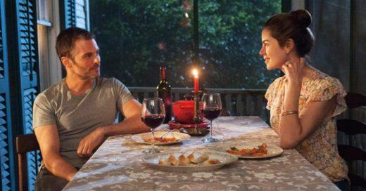 Historia de un hombre casado que sigue teniendo citas con su esposa