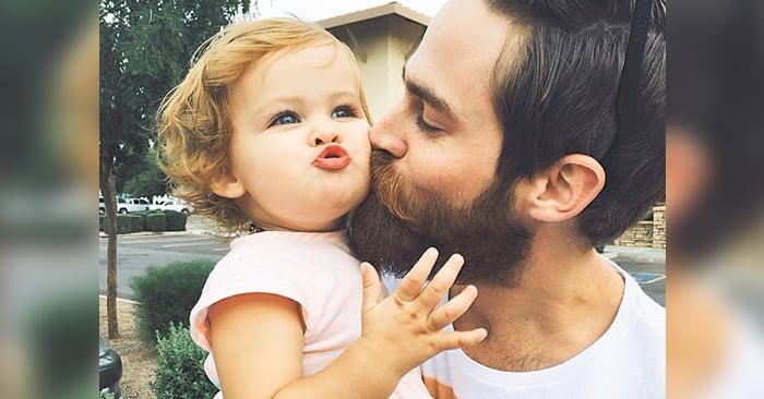 10 Razones por las que el lazo entre padre e hija es tan fuerte. ¡Es indestructible