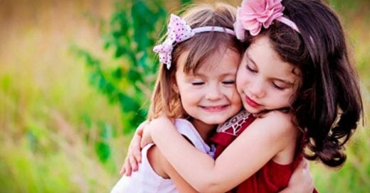 10 Cosas que sólo entenderán quienes tienen una mejor amiga desde la infancia