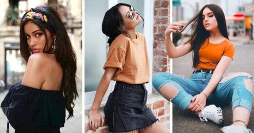 Las mejores poses que todas las mujeres deben hacer en una sesión fotográfica