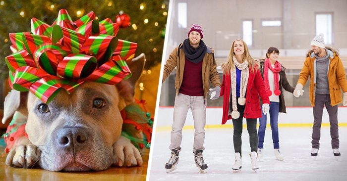 ideas para regalar algo no material esta Navidad