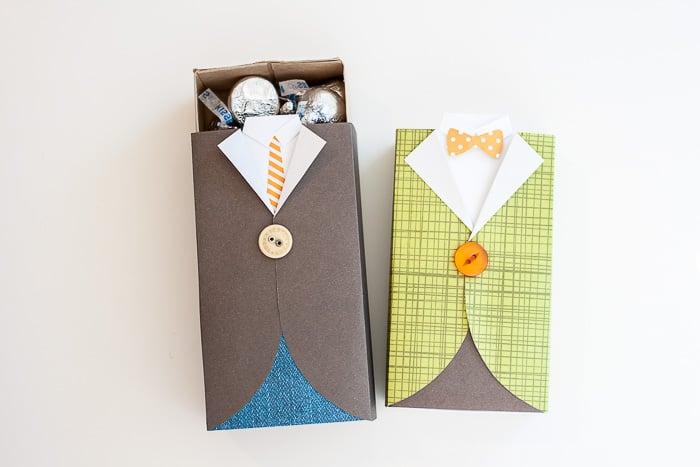 Ideas de regalos para navidad que puedes hacer para tu novio - Regalo navidad padre ...