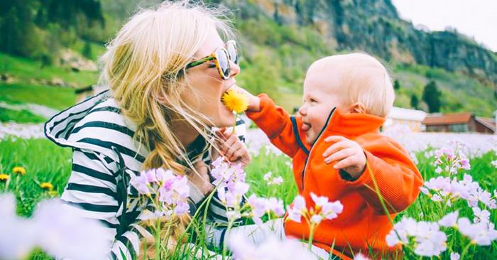 Situaciones por las que pasan las mujeres al convertirse en mamás