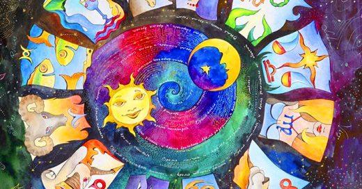 Así es tu signo del zodiaco, según un libro de hace más de 350 años