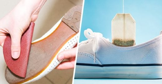 15 trucos para hacer más cómodo tu calzado