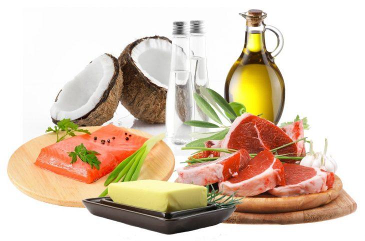 alimentos macronutrientes