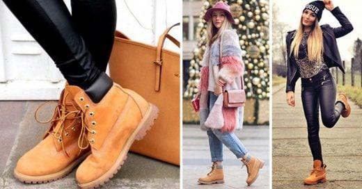 15 Razones por las cuales las botas Timberland son lo mejor que puedes usar en tu vida