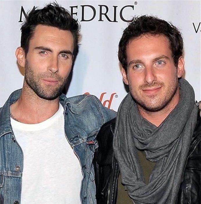 Adam yMichael Levine