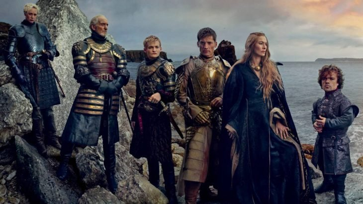 elenco game of thrones