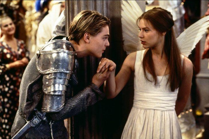 Romeo y Julieta película