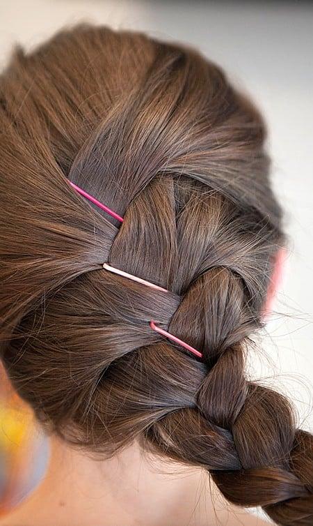 20 trucos que no conocías para usar pasadores para cabello 487ffd0f1b7