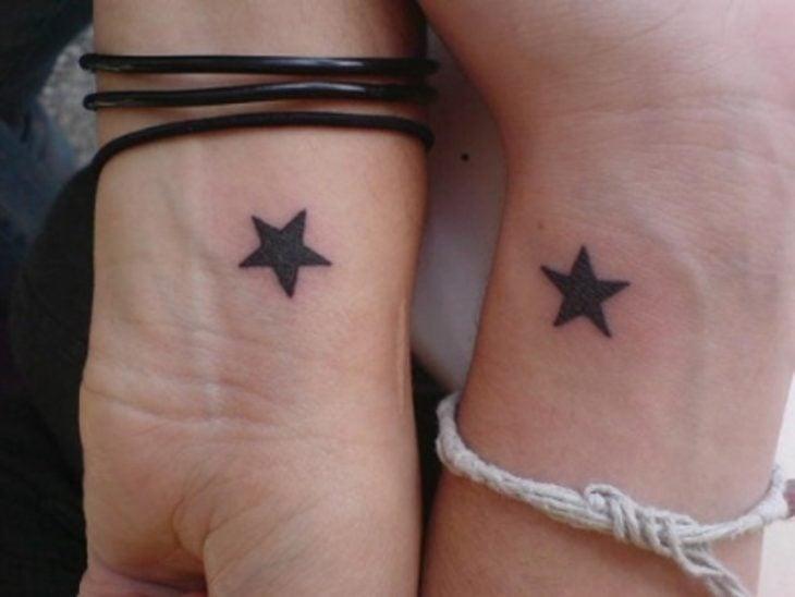 tatuajes estrella