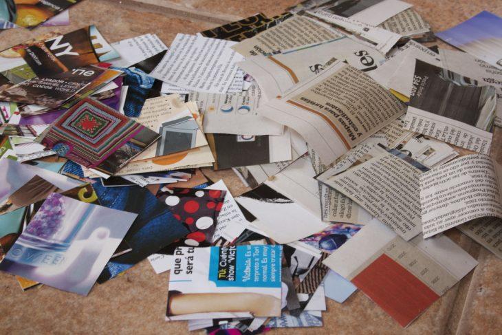 revistas viejas