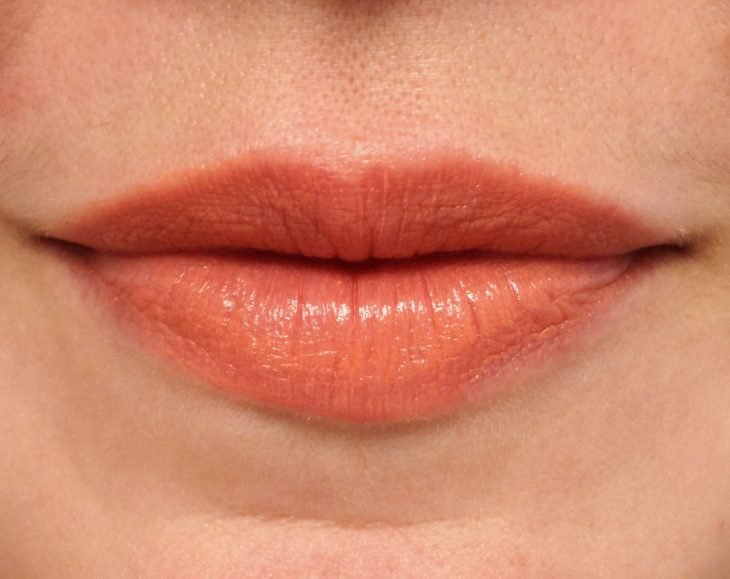labios finos