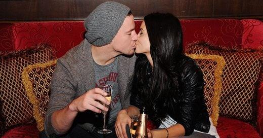 Channing Tatum demostró cuánto ama a su esposa de la manera más romántica