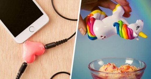 20 Creativo productos que harán que tu vida sea mucho más fácil