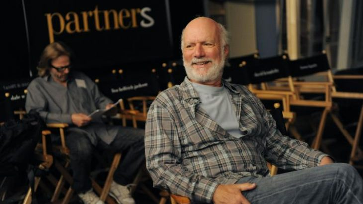 director James Burrows