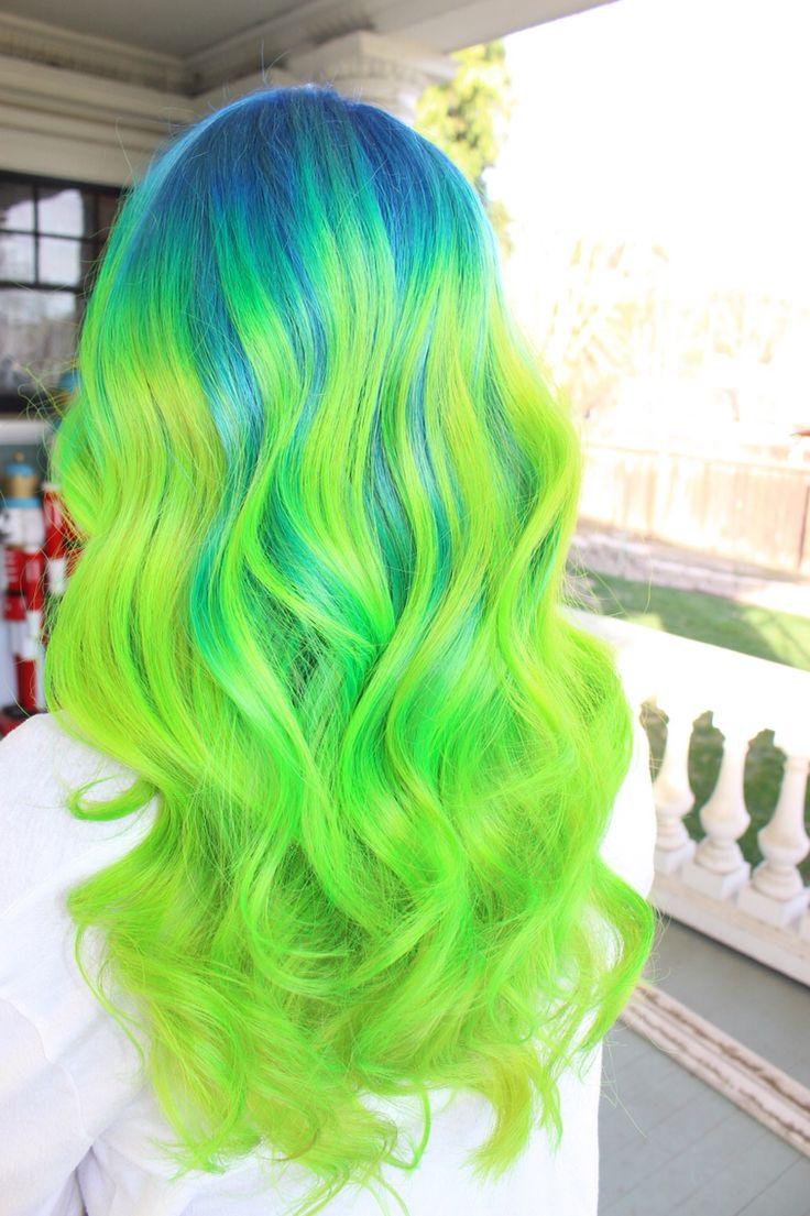 21 Colores que te inspiraran a teñirte el cabello