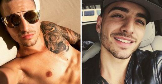 Fotos que demuestran que Maluma es el Colombiano más sexy y guapo del momento