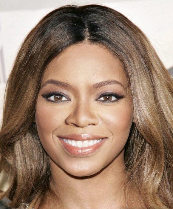 mezcla Beyoncé y Oprah
