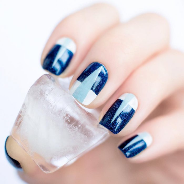 Uñas azules (3)