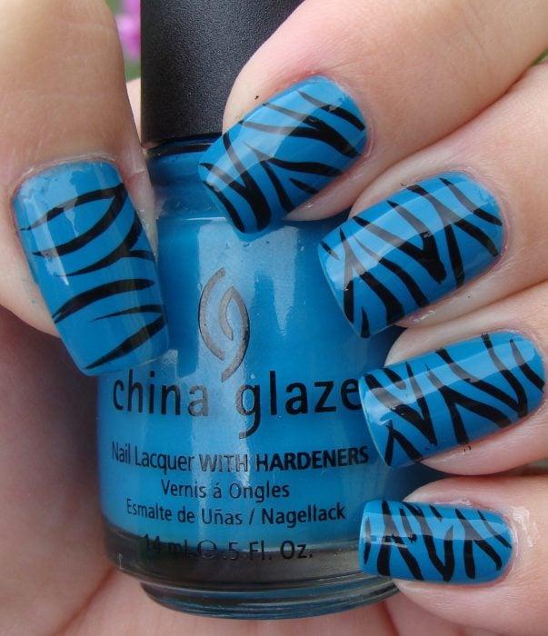 Uñas azules (6)