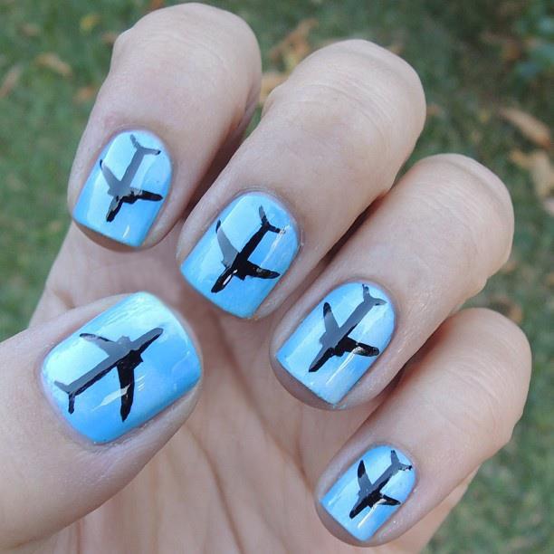 Uñas azules (8)
