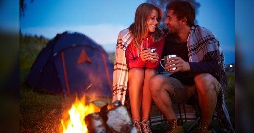 25 citas fuera de lo común que necesitas hacer con tu pareja