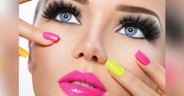 25 Cosas Que Conocen Las Chicas Obsesionadas Con La Belleza