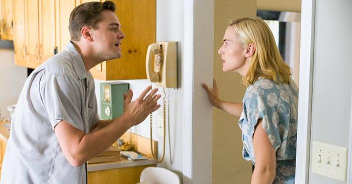 cosas que ninguna mujer debe tolerar en una relación