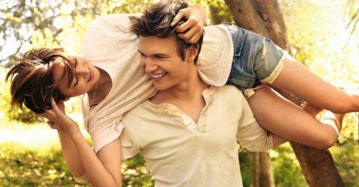 Sencillas cosas que un hombre puede hacer por su novia para enamorarla perdiamente
