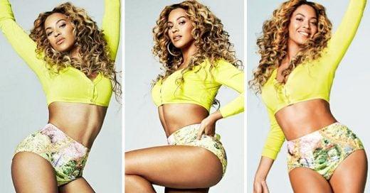 10 ejercicios para lograr un trasero de Beyoncé en 30 días