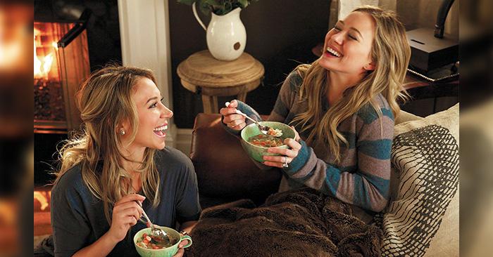 18 razones sobre por qué envejecer al lado de tu hermana será la mejor cosa que te pueda pasar