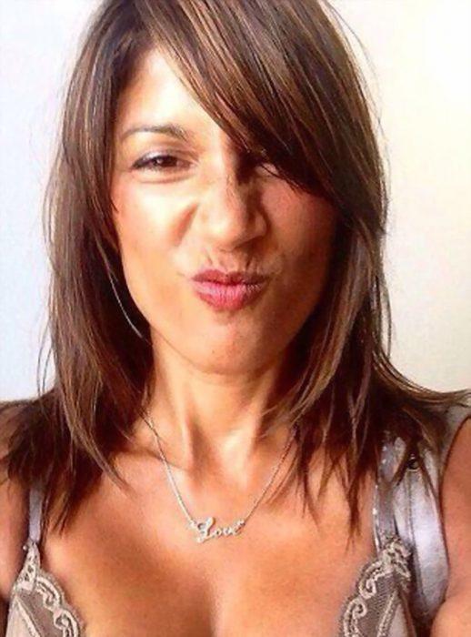 pamela jacobs mujer de 52 años se ve de 30 joven sexy