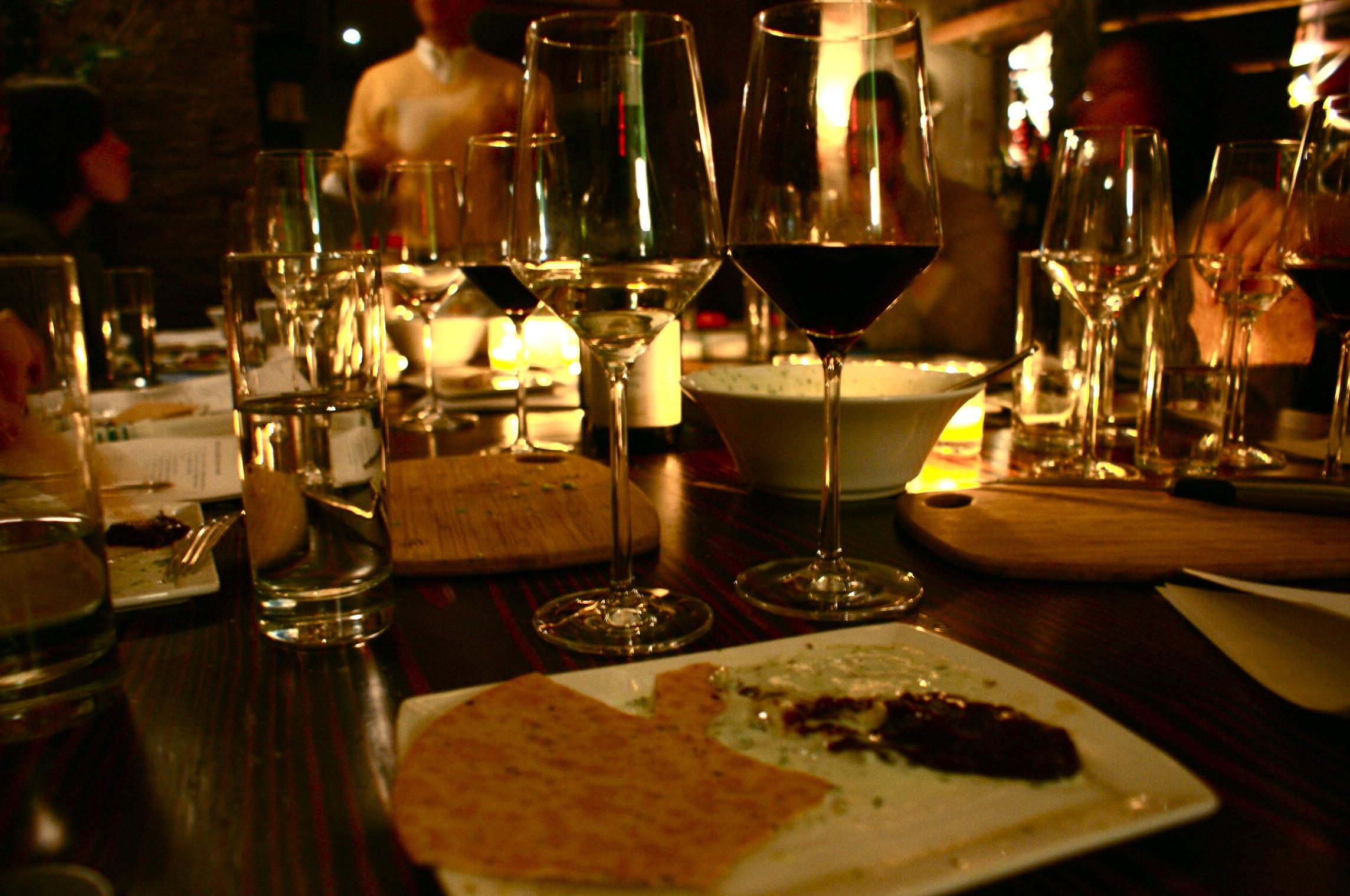 Las 25 ideas para citas rom nticas con tu pareja - Noche romantica en casa ideas ...