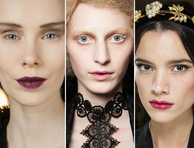 tendencia color labiales 2016