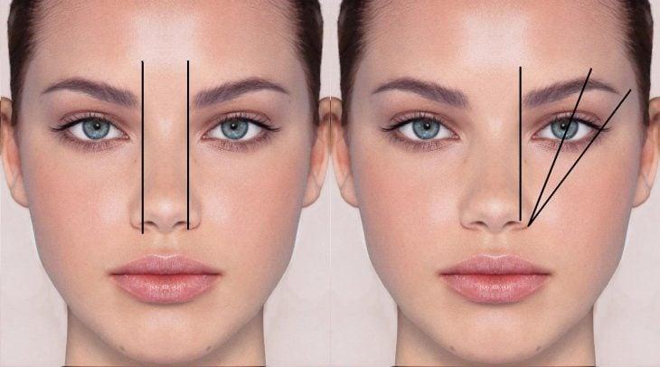 guia maquillaje cejas perfectas