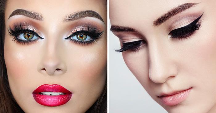 Guía definitiva de maquillaje 2016