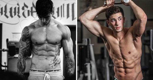 15 Hombres extremadamente sexys que te motivarán a inscribirte al gimnasio